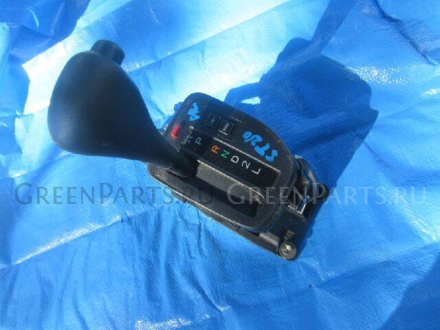 Селектор автоматической кпп на Toyota Premio ST210 3S