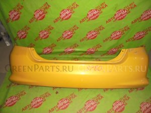 Бампер на Honda Fit GD1 3780