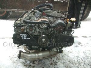 Двигатель на Subaru Legacy BP5 EJ203