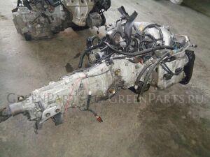 Кпп механическая на Subaru Impreza GD9 EJ20 TY754VSBAB