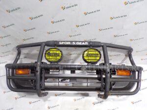 Бампер на Mitsubishi RVR N23W 1121525