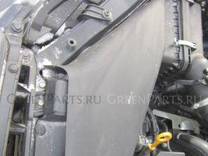 Воздухозаборник на Subaru XV GP7 FB20