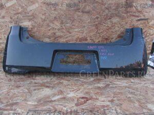 Бампер на Daihatsu Tanto Exe L455S, L465S