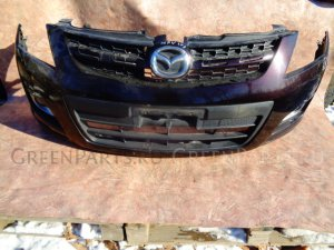 Бампер на Mazda Mpv LY3P L3VDT