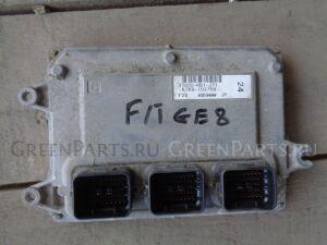 Блок управления efi на Honda Fit GE8 L15A