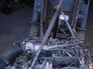 Двигатель на Mitsubishi Delica PD6W 6G72 9/351