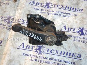 Рулевой редуктор на Mitsubishi Canter FE516BT 4D36 502635