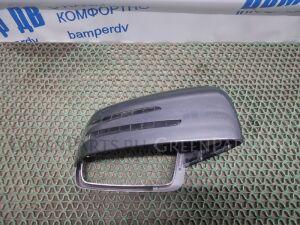 Накладка на зеркало на Mercedes GL-CLASS X166 A1668100101