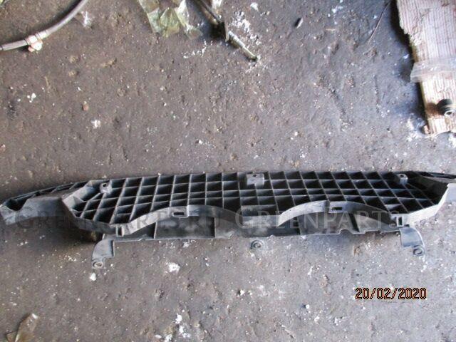 Защита двигателя на Subaru Legacy B4 BMM BM9 BMG