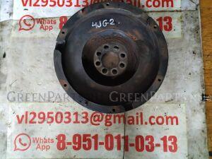 Маховик на Isuzu ELF NHR69 4JG2