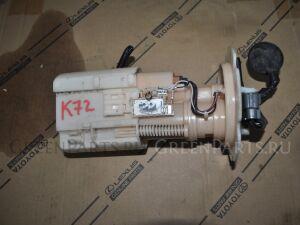 Бензонасос на Nissan Fuga PY50 VQ35DE k72