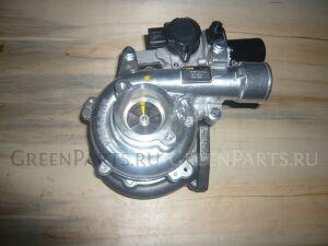 Турбина на Toyota Hiace KDH203 1KDFTV 17201-30150, 17201-30180, CT-16V