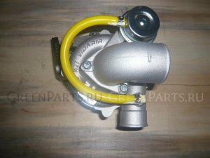 Турбина на Hyundai Starex D4BH, 4D56 28200-42600, 715843-5001S, 715843-0001