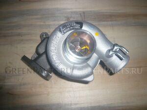 Турбина на Hyundai Starex H1 D4BH 28200-4A200, 49135-04020, 49135-04021, 730640-0001