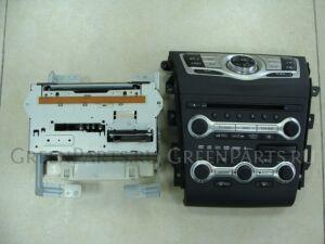 Магнитофон на Nissan Murano PNZ51, TZ51, TNZ51 VQ35DE NM1150
