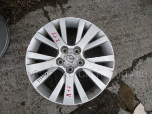 Диск литой на Mazda Atenza GH R17
