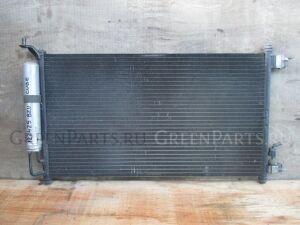 Радиатор кондиционера на Nissan Cube BZ11 CR14