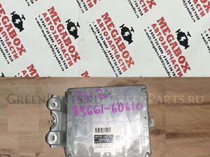 Блок управления efi на Lexus GX470 UZJ100 2UZFE 89661-60610