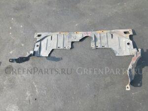 Защита двигателя на Honda Accord CM3 K24A
