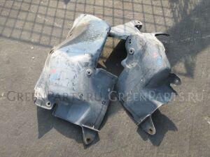 Защита двигателя на Honda Domani MA4 ZC SET