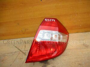 Стоп на Honda Fit GE6 9596