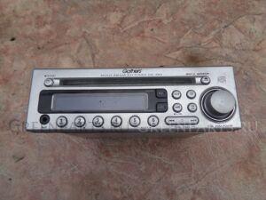 Магнитофон на Honda FREED SPIKE GB4 L15A KENWOOD CX-484