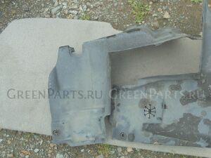 Защита двигателя на Honda VEZEL RU3, RU4 LEB