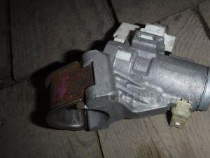 Замок зажигания на Toyota Vitz KSP130 1KR-FE 2WD