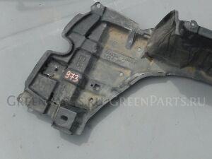 Защита двигателя на Toyota Vitz NSP130 1NR-FE 51441-52180
