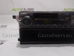 Магнитофон на Mitsubishi Galant EC5A 6A13TT 0300801