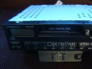 Магнитофон на Toyota Crown GS151