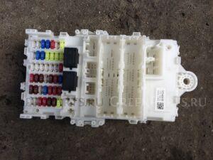 Блок предохранителей на Honda Fit GP6 LEB FIT4321