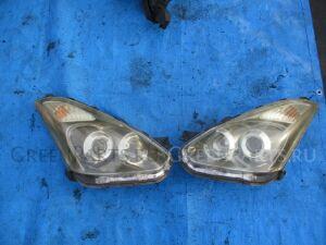Фара на Toyota Wish ZNE10 6813