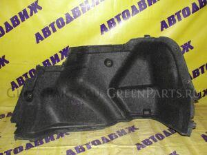 Обшивка багажника на Toyota Corolla Axio NZE141