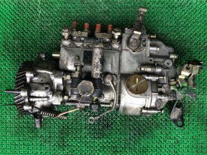 Тнвд на Mitsubishi Canter 4D32