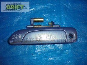 Ручка двери внешняя на Honda Fit GD1