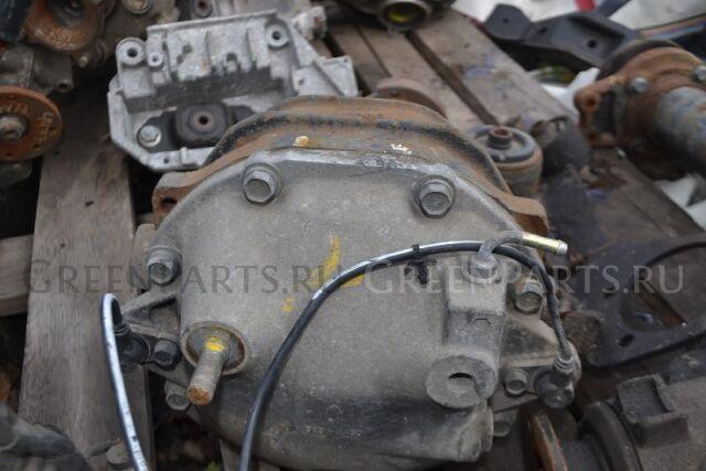 Редуктор на Nissan Cedric ENY34 RB25DET