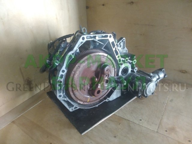 Кпп автоматическая на Honda Accord CF5 F20B MCKA