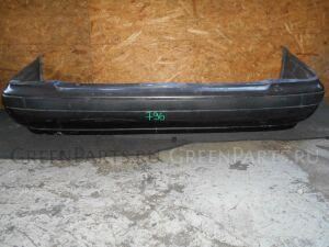 Бампер на Nissan Sunny FB15 796