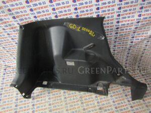 Обшивка багажника на Honda Fit GD1 L13A 1135550