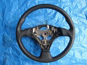 Руль на Toyota Corolla NZE121