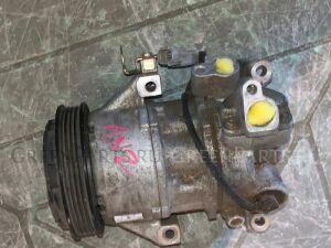 Насос кондиционера на Toyota Ractis NCP120 1NZFE 447260-4201