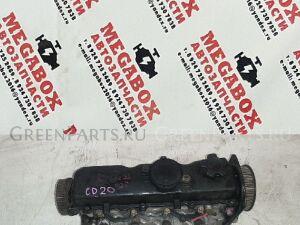 Головка блока цилиндров на Nissan Largo W30 CD20