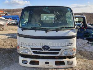 Кабина на Toyota Dyna KDY281 1KD-FTV