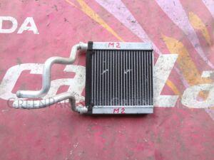 Радиатор печки на Mitsubishi Pajero Junior H57A