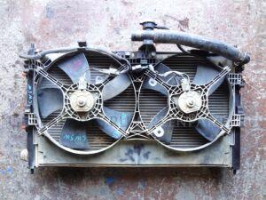 Радиатор на Mitsubishi Outlander CW5W 4B12