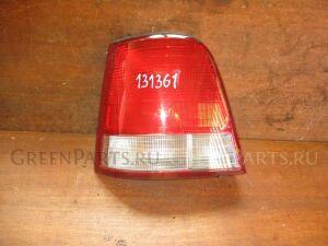 Стоп на Honda Odyssey RA3 1239