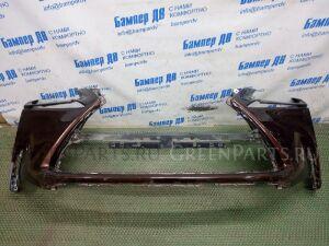 Бампер на Lexus NX200 NX200T NX300H NX300 AYZ10, AYZ15, ZGZ10, ZGZ15, AGZ10 52119-78010