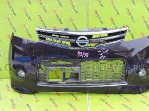 Бампер на Nissan Roox ML21S HIGHWAY STAR