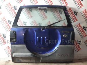 Дверь 5-я на Toyota Rav4 SXA10,SXA11,SXA15,SXA16 179